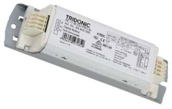 Tridonic 2D Pro High Frequency Ballast 1 x 55w