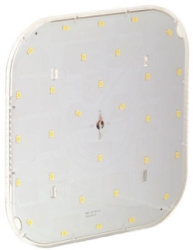 Aurora LED DD Butterfly Emergency 14W GR10q Cool White (75 Watt Alternative)