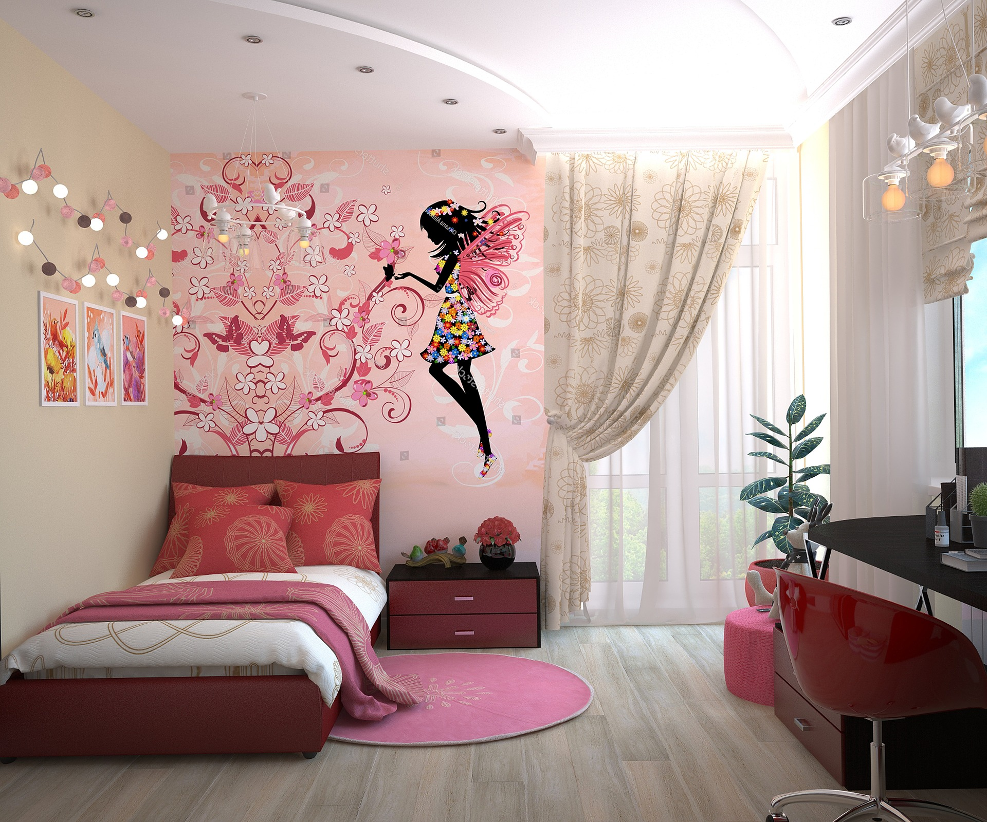 Top Lighting Ideas For Kids Bedrooms