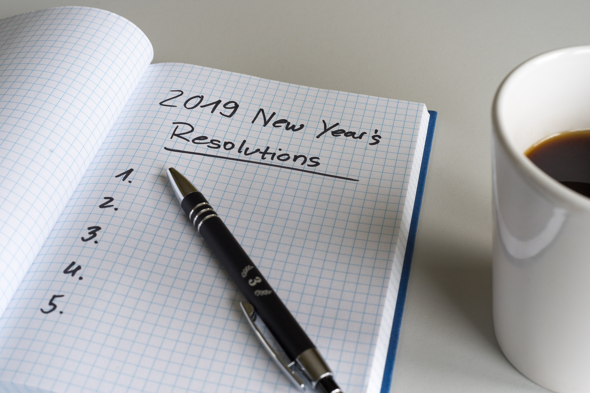 Energy Saving Resolutions To Make This New Year