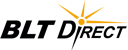 This is the BLT Direct logo